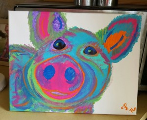 knotty pig creations